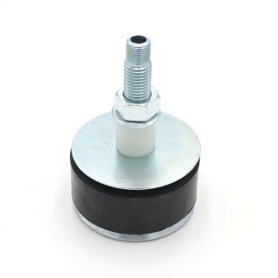 Hochdruckrohrendverschluss 12 bar (mit Durchgang)