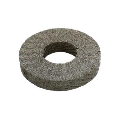 Ganz-Metall-Drahtkissen