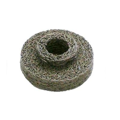 Ganz-Metall-Drahtkissen Typ GMKB