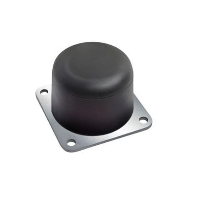 Gummi-Metall-Puffer - Typ KAP (Kran-Anschlag-Puffer)