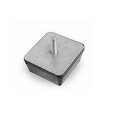 Gummi-Metall-Puffer-Typ-KV-konisch