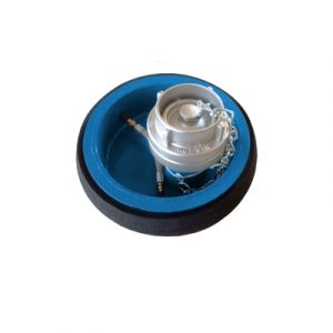 Pneumatischer Rohrverschluss 6 bar