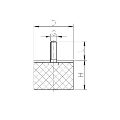 Typ D3 Zeichnung